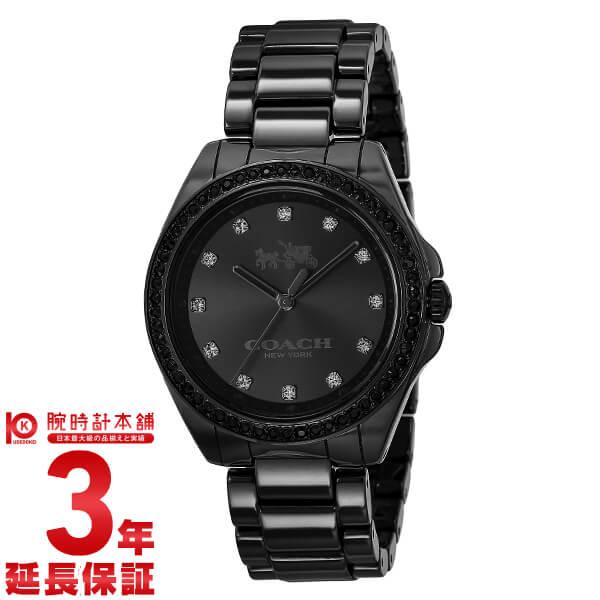 【新作】コーチ COACH トリステンセラミック 14502498 [海外輸入品] レディース 腕時計 時計