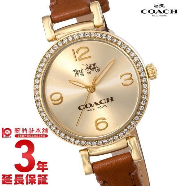 COACH [海外輸入品] コーチ 腕時計 マディソンファッション 14502650 レディース 腕時計 時計【新作】【あす楽】