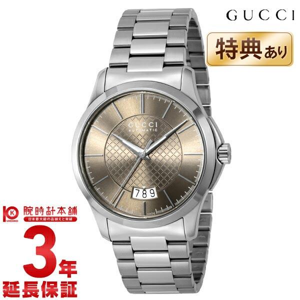 【ショッピングローン24回金利0%】【新作】グッチ GUCCI Gタイムレス YA126431 [海外輸入品] メンズ 腕時計 時計