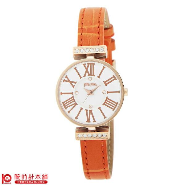【新作】フォリフォリ FolliFollie ダイナスティ WF13B014SSW OR [海外輸入品] レディース 腕時計 時計