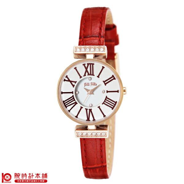 【新作】フォリフォリ FolliFollie ダイナスティ WF13B014SSWRE [海外輸入品] レディース 腕時計 時計