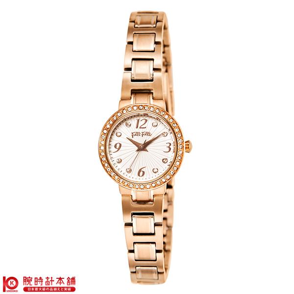 【新作】フォリフォリ FolliFollie アリアウォッチ WF2B015BSS [海外輸入品] レディース 腕時計 時計