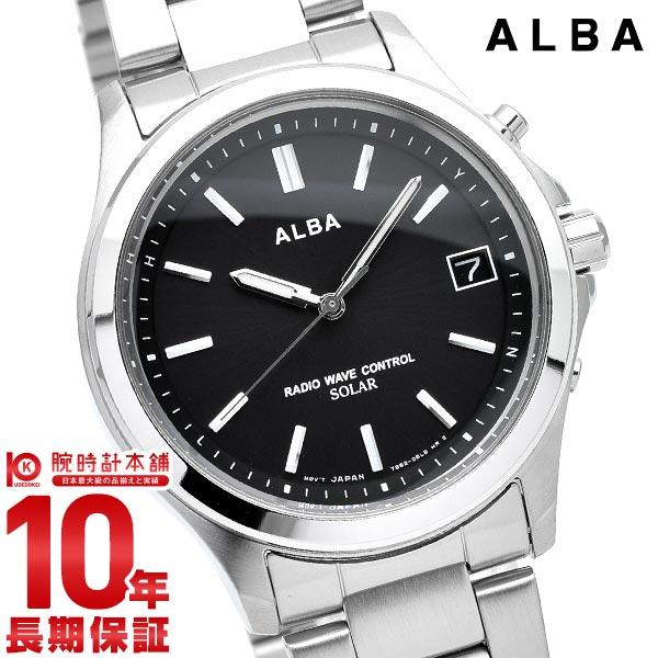 【店内最大37倍!28日23:59まで】セイコー アルバ ALBA AEFY502 [正規品] メンズ 腕時計 時計