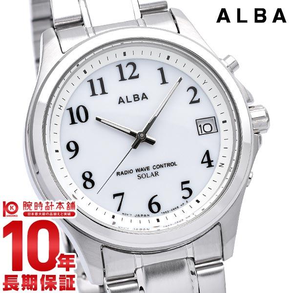 【店内ポイント最大43倍&最大2000円OFFクーポン!9日20時から】セイコー アルバ ALBA AEFY503 [正規品] メンズ 腕時計 時計
