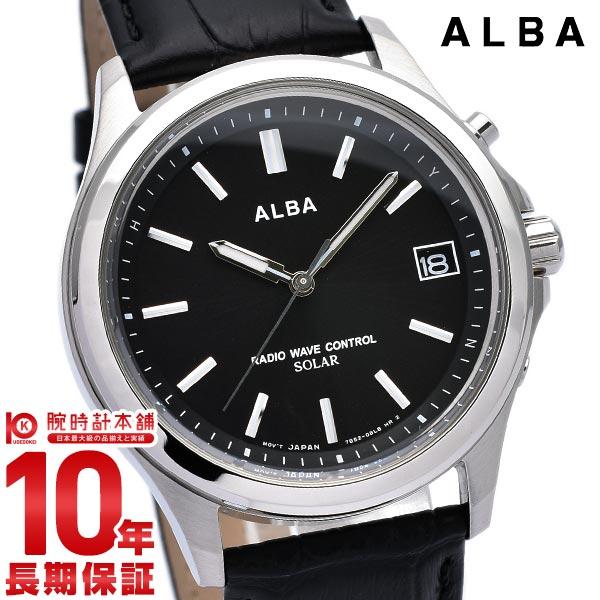 セイコー アルバ ALBA AEFY505 [正規品] メンズ 腕時計 時計【あす楽】