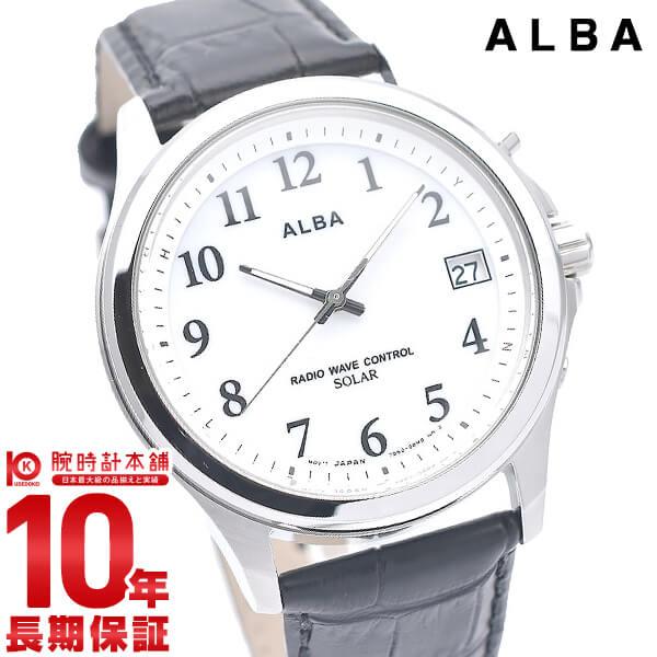 セイコー アルバ ALBA AEFY506 [正規品] メンズ 腕時計 時計【あす楽】