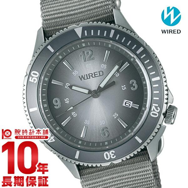 セイコー ワイアード WIRED AGAJ403 [正規品] メンズ 腕時計 時計
