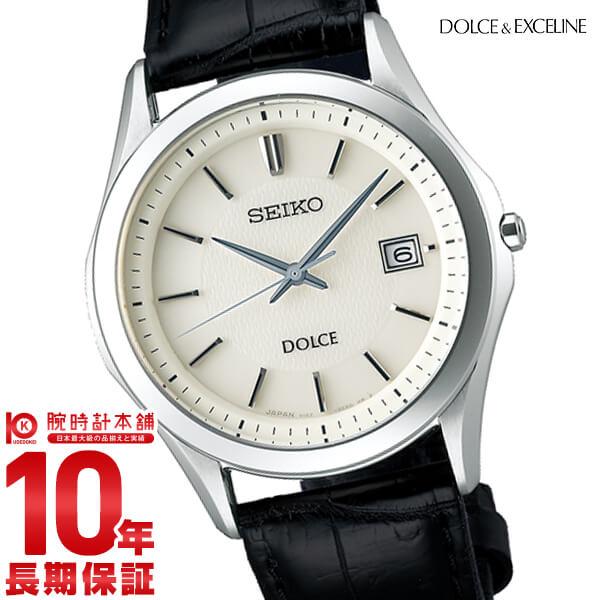 セイコー ドルチェ&エクセリーヌ DOLCE&EXCELINE SADM009 [正規品] メンズ 腕時計 時計【24回金利0%】