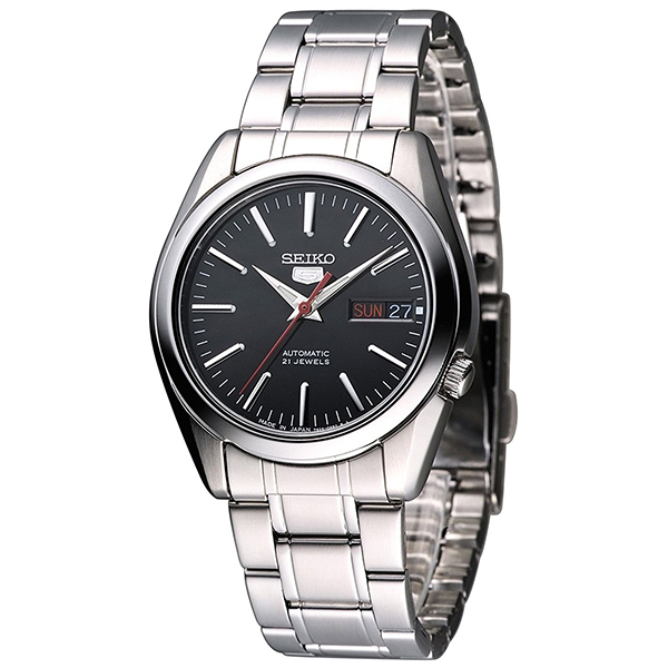 31436152fc セイコー5逆輸入モデルSEIKO5SNKL45J1メンズ腕時計機械式自動巻きカジュアル ...