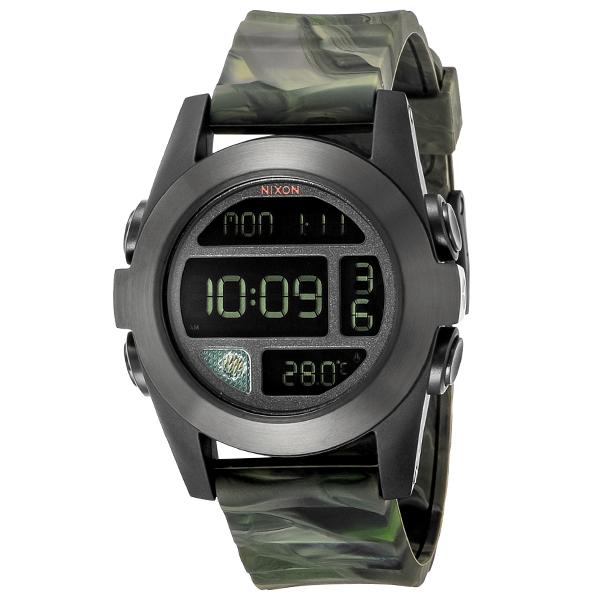 【新作】ニクソン NIXON ユニットエクスペディション A3651727 [海外輸入品] メンズ&レディース 腕時計 時計