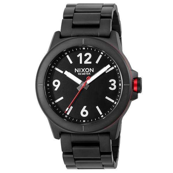 【新作】 カーディフ ニクソン A952001 【あす楽】 メンズ&レディース NIXON 時計 腕時計 [海外輸入品]