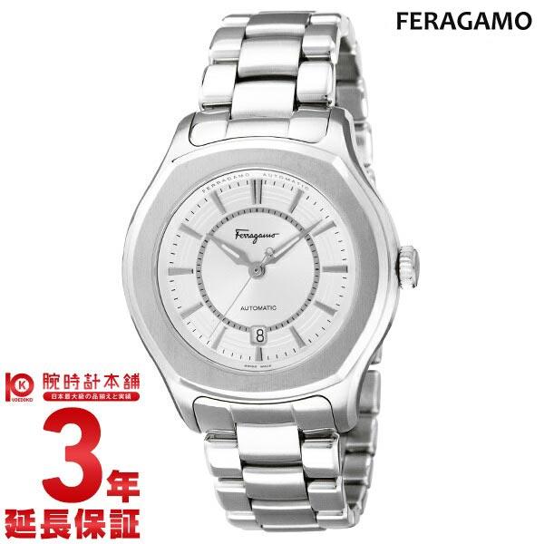 【ショッピングローン24回金利0%】【新作】サルヴァトーレフェラガモ SalvatoreFerragamo ルンガルノ FQ1040013 [海外輸入品] メンズ 腕時計 時計