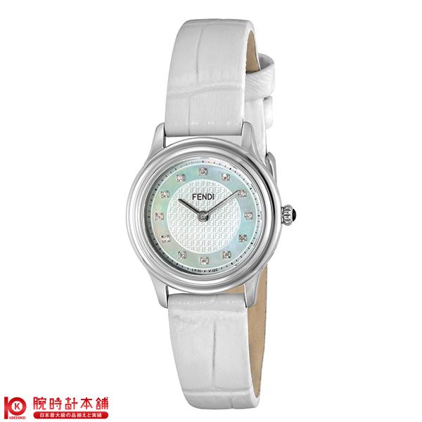 【24回金利0%】フェンディ FENDI クラシコラウンド F250024541D1 [輸入品] レディース 腕時計 時計