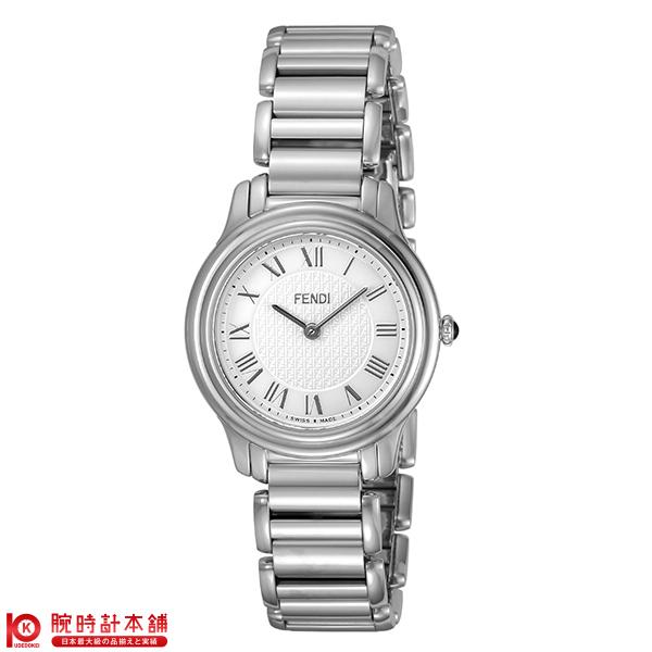 【24回金利0%】フェンディ FENDI クラシコラウンド F251034000 [輸入品] レディース 腕時計 時計