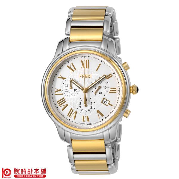 【24回金利0%】フェンディ FENDI クラシコクロノ F252114000 [輸入品] メンズ 腕時計 時計