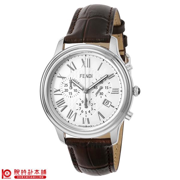 【24回金利0%】フェンディ FENDI アレグラ F253014021 [輸入品] メンズ 腕時計 時計