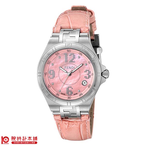 【24回金利0%】フェンディ FENDI ハイスピード F414377 [輸入品] レディース 腕時計 時計