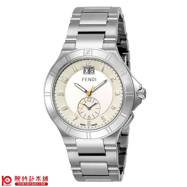 最大1200円割引クーポン対象店 【24回金利0%】フェンディ FENDI ハイスピード F478160 [輸入品] メンズ 腕時計 時計