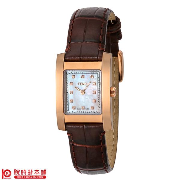 【24回金利0%】フェンディ FENDI クラシコ F704242D [輸入品] レディース 腕時計 時計