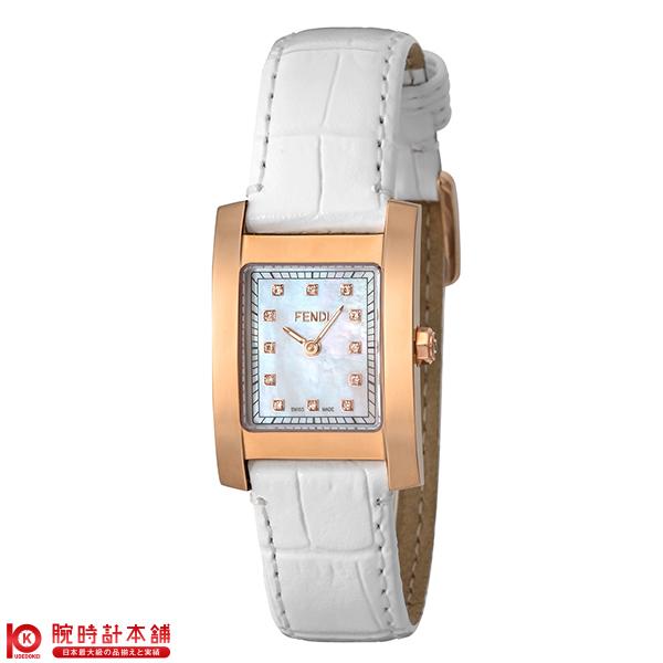 【24回金利0%】フェンディ FENDI クラシコ F704244D [輸入品] レディース 腕時計 時計
