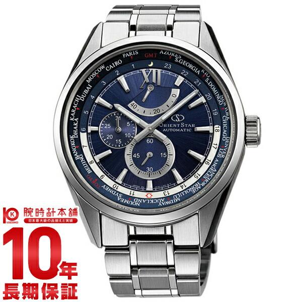 【300円割引クーポン】オリエントスター ORIENT WZ0071JC [正規品] メンズ 腕時計 時計【36回金利0%】