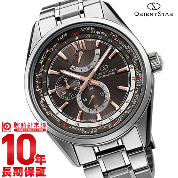 オリエントスター ORIENT WZ0081JC [正規品] メンズ 腕時計 時計