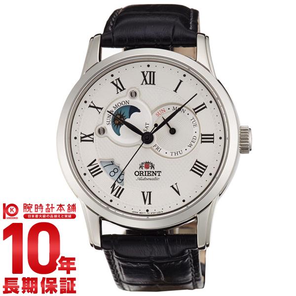 オリエント ORIENT ワールドステージコレクション WV0381ET [正規品] メンズ 腕時計 時計【24回金利0%】