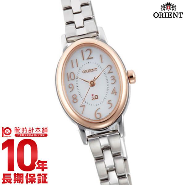 オリエント ORIENT イオ WI0451WD [正規品] レディース 腕時計 時計