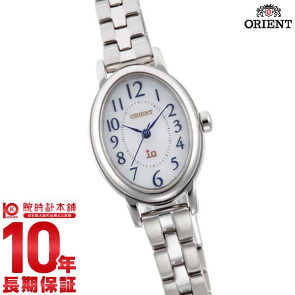 オリエント ORIENT イオ WI0471WD [正規品] レディース 腕時計 時計