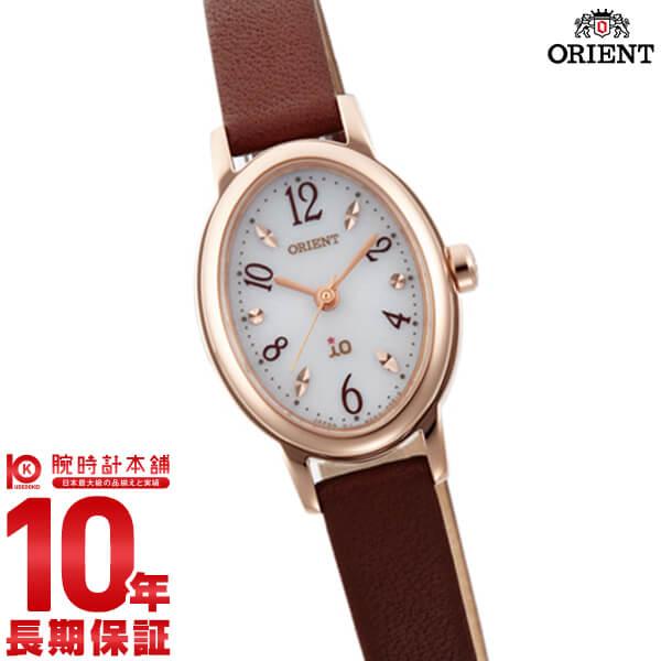 オリエント ORIENT イオ WI0481WD [正規品] レディース 腕時計 時計