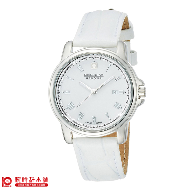 【1000円割引クーポン】スイスミリタリー SWISSMILITARY ローマン ML-410 [正規品] レディース 腕時計 時計