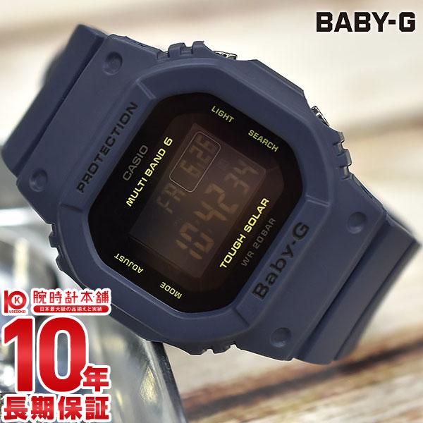 カシオ ベビーG BABY-G BGD-5000-2JF [正規品] レディース 腕時計 時計