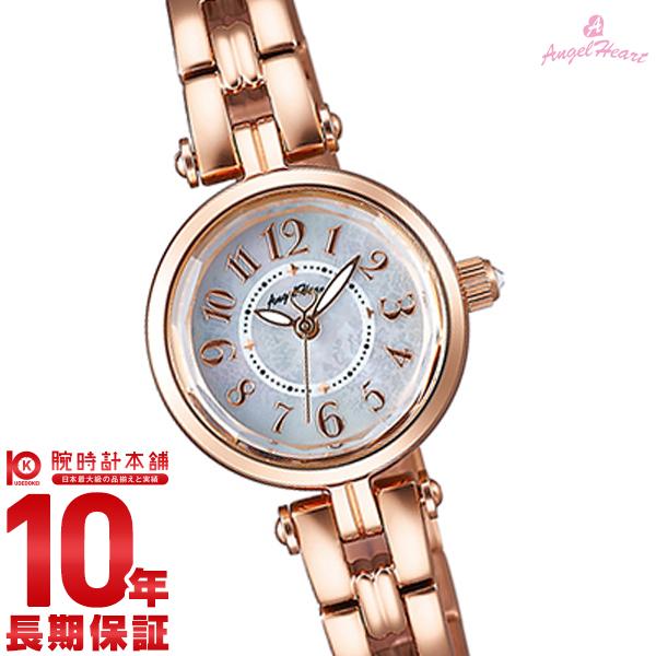エンジェルハート 腕時計 AngelHeart サニードリーム SD22PG [正規品] レディース 時計