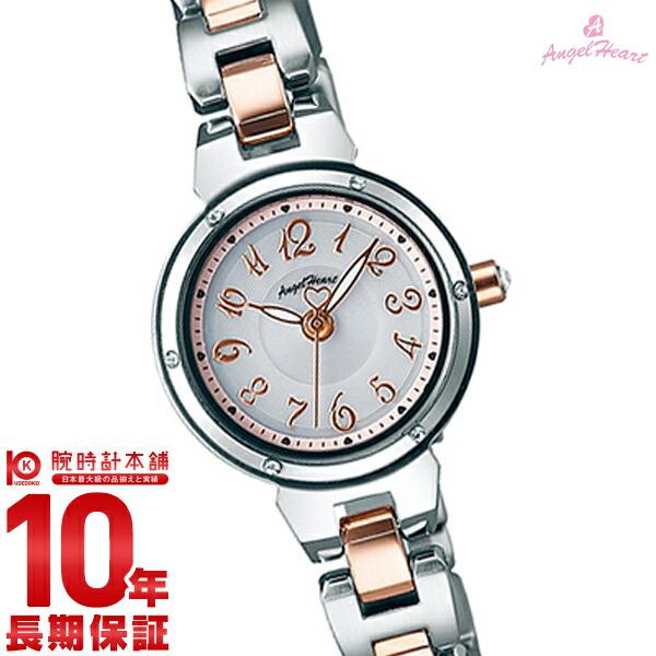 エンジェルハート 腕時計 AngelHeart クリスタルブルーム CB22RSW [正規品] レディース 時計
