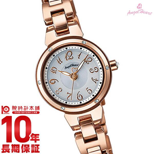 エンジェルハート 腕時計 AngelHeart クリスタルブルーム CB22PG [正規品] レディース 時計【あす楽】
