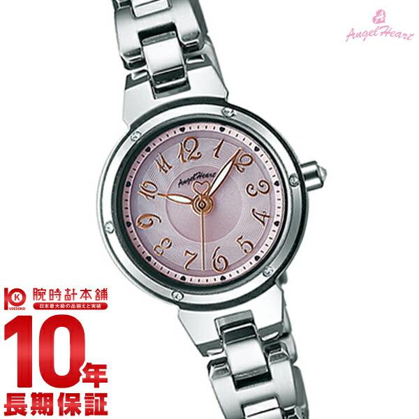 10年保証付 26日は店内最大ポイント39倍 エンジェルハート 腕時計 AngelHeart 時計 クリスタルブルーム デポー 特価品コーナー☆ レディース CB22SS 正規品