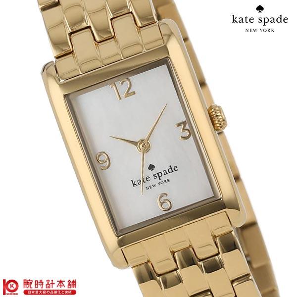 【最安値挑戦中】ケイトスペード 腕時計 KATESPADE クーパー 1YRU0036 レディース