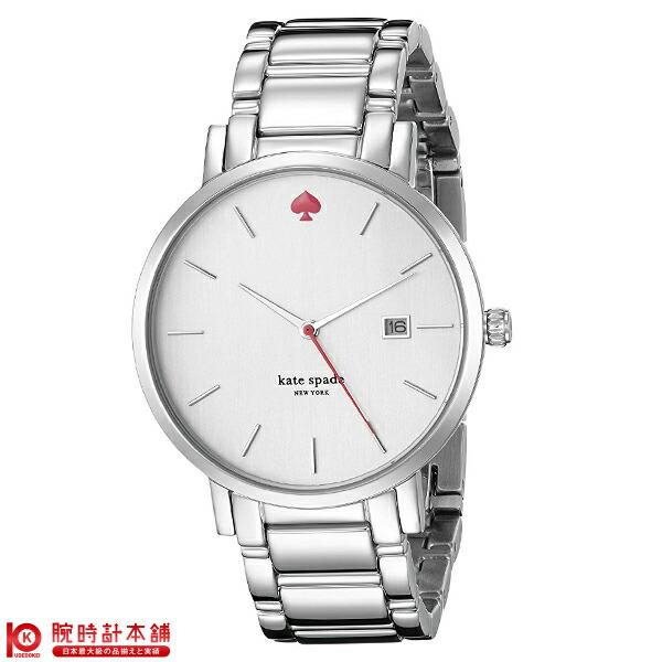 【最安値挑戦中】ケイトスペード 腕時計 KATESPADE グラマシー 1YRU0008 レディース