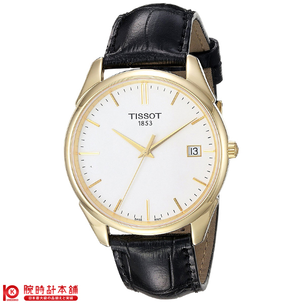 【24回金利0%】【最安値挑戦中】ティソ TISSOT T9204101601100 メンズ 【dl】brand deal15