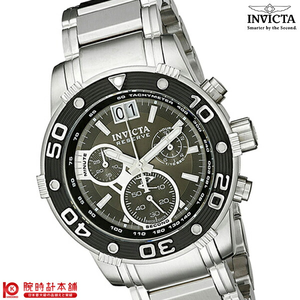 【最安値挑戦中】インビクタ INVICTA リザーブ 10589 メンズ【あす楽】