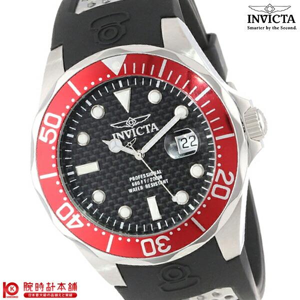 【最安値挑戦中】インビクタ INVICTA プロダイバー 12561 メンズ