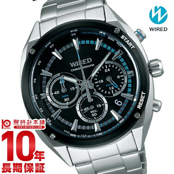 セイコー ワイアード WIRED AGAW443 [正規品] メンズ 腕時計 時計