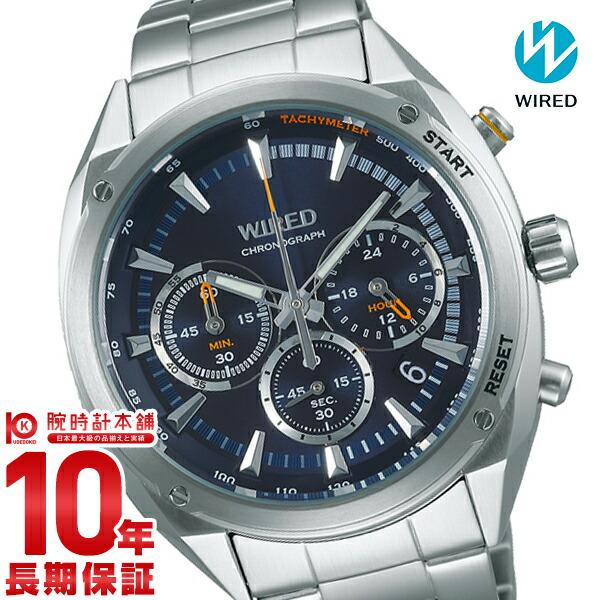 セイコー ワイアード WIRED AGAW445 [正規品] メンズ 腕時計 時計
