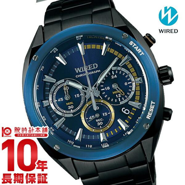 最大1200円割引クーポン対象店 セイコー ワイアード WIRED AGAW446 [正規品] メンズ 腕時計 時計
