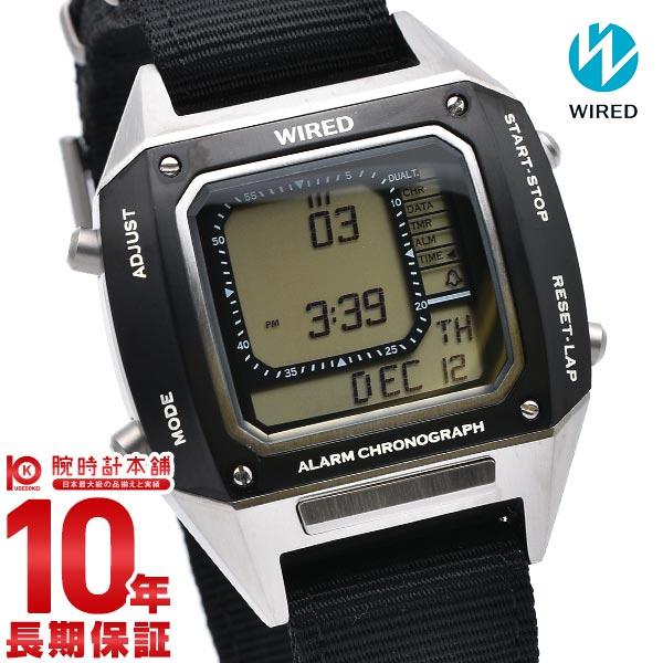 【店内ポイント最大43倍&最大2000円OFFクーポン!9日20時から】セイコー ワイアード WIRED AGAM403 [正規品] メンズ 腕時計 時計【あす楽】