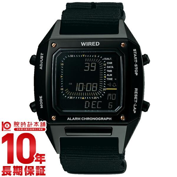 【店内ポイント最大43倍&最大2000円OFFクーポン!9日20時から】セイコー ワイアード WIRED AGAM404 [正規品] メンズ 腕時計 時計