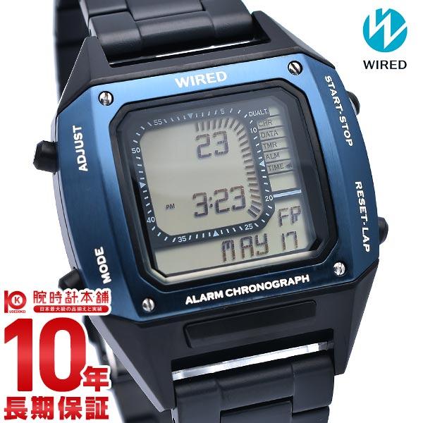セイコー ワイアード WIRED BASEL限定モデル 1500本限定 AGAM701 [正規品] メンズ 腕時計 時計【あす楽】