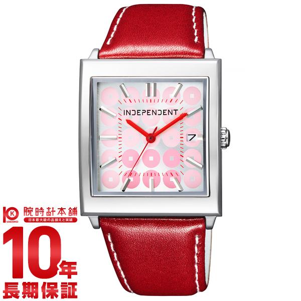 インディペンデント INDEPENDENT 「戦国BASARA」コラボモデル 限定BOX付き BQ1-417-12 [正規品] メンズ&レディース 腕時計 時計