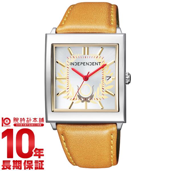 インディペンデント INDEPENDENT 「戦国BASARA」コラボモデル 限定BOX付き BQ1-417-16 [正規品] メンズ&レディース 腕時計 時計