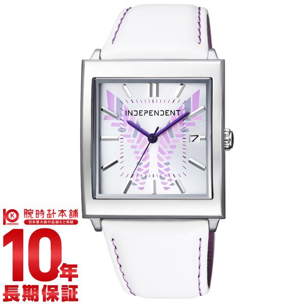 インディペンデント INDEPENDENT 「戦国BASARA」コラボモデル 限定BOX付き BQ1-417-14 [正規品] メンズ&レディース 腕時計 時計